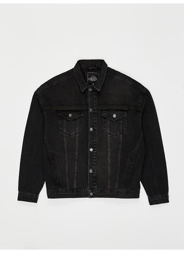 LC Waikiki Ceket Siyah
